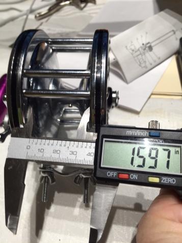 Penn 49 inside measure