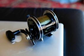 Newell 338-5 Tiburon Frame