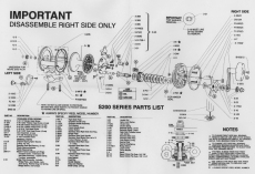 newell schematic 200 series