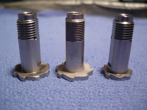 Stainless Steel Drag Sleeve