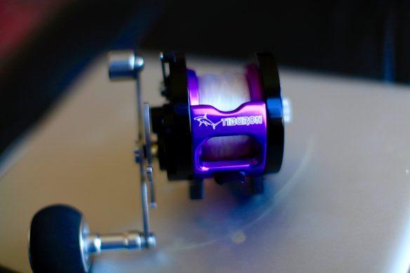 Penn 501 Custom Jigmaster