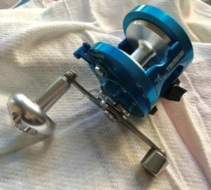 Penn 501 custom
