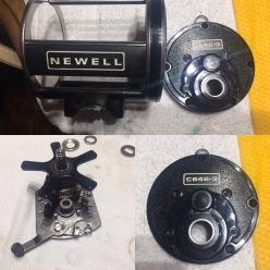 Newell C646-3